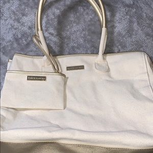 Brand New Ralph Lauren Tote with matching …